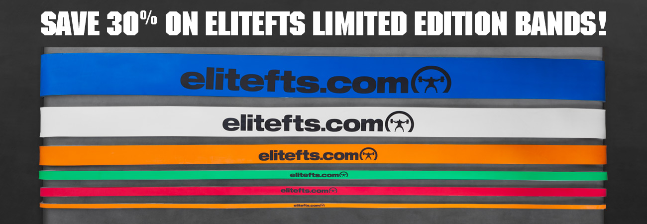 limited edition band sale