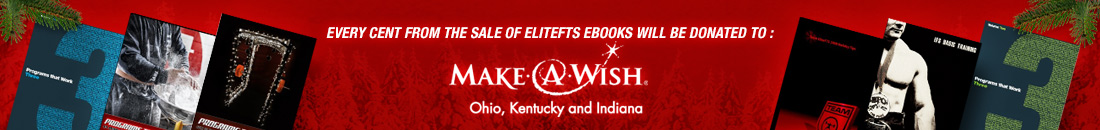 Make a Wish Elitefts E-Books