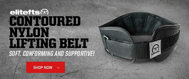 new nylon belt