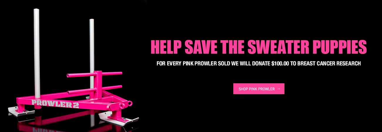 pink prowler
