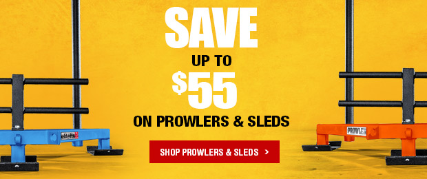 prowler sled sale