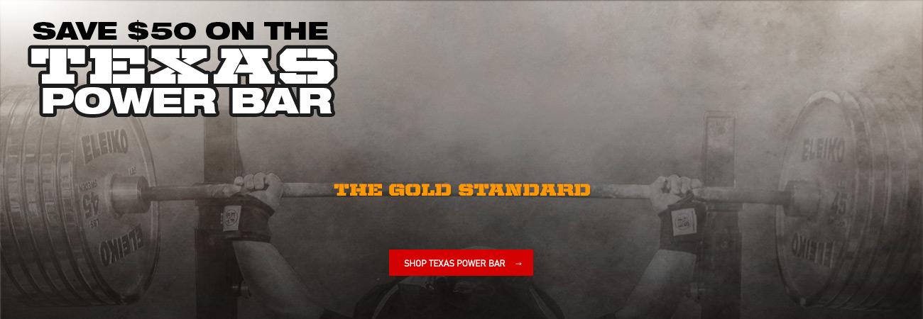 texas power bar sale