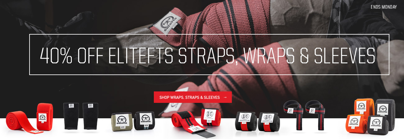 wraps strap and sleeve sale
