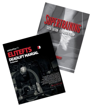elitefts books