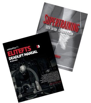 elitefts books