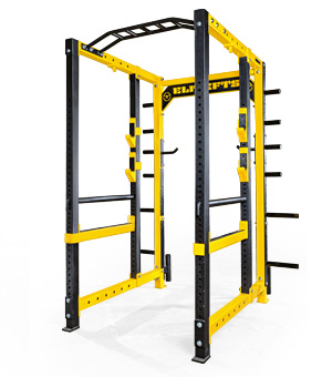 elitefts collegiate power rack