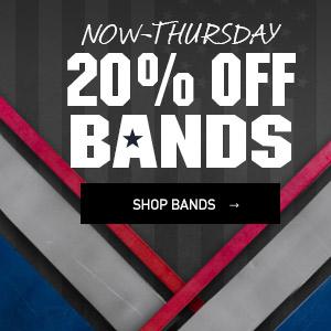 band sale