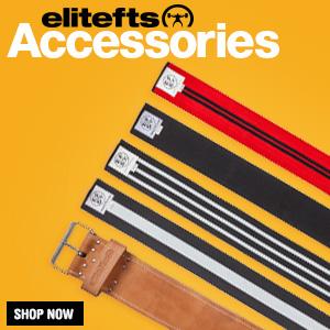 elitefts accessories