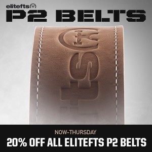 p2 belt sale