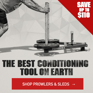 prowler and sled sale