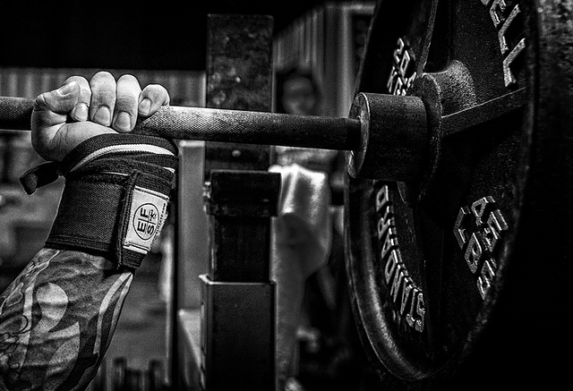 Beginner Mistakes, Part II: The Dynamic Bench Press
