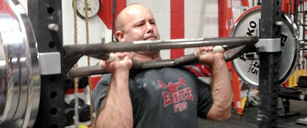 Torso Training – Part 2: Basic Rotational Exercises