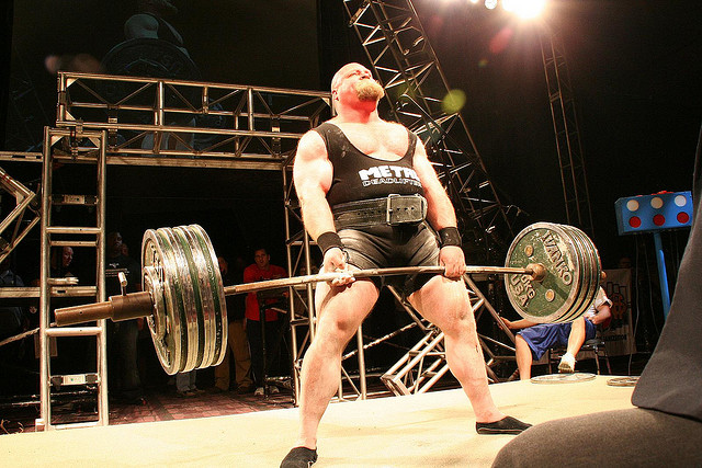 Frequent Pulling for Faster Progress: 12 Weeks to a Bigger Deadlift
