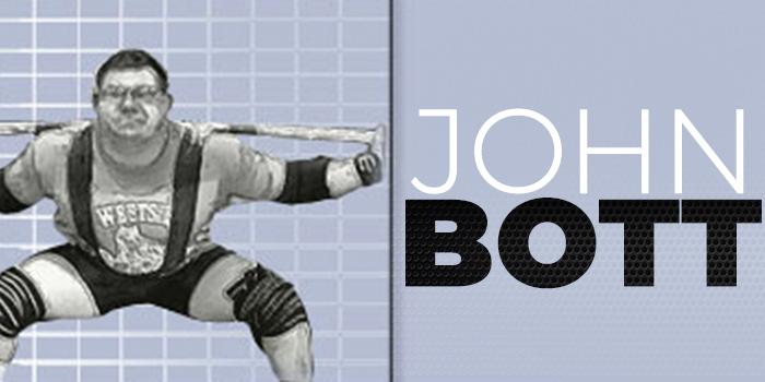 The 14-Day Program: An Interview with John Bott