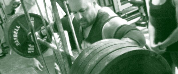 Speed with Style: Dynamic Squat and Pull Cycles
