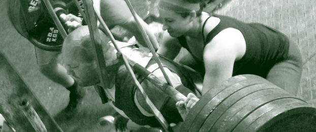 Squat Training: A Different Perspective