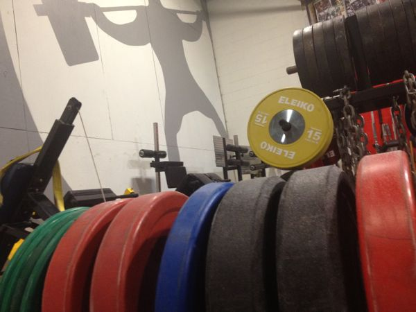 Training Principles: The Science Behind Improving Athletic Performance