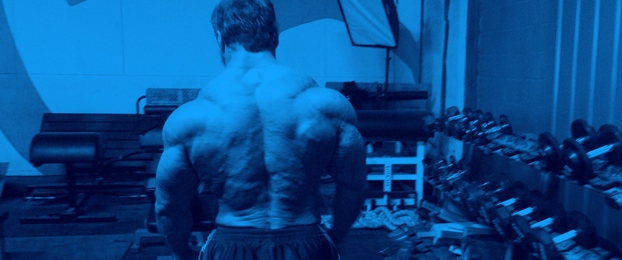 My Journey into Bodybuilding (Part 2)