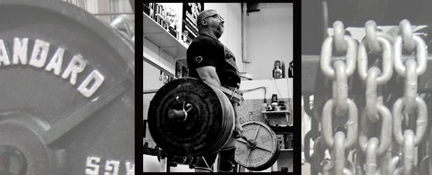 Powerlifting: The Choice of the Two Pains