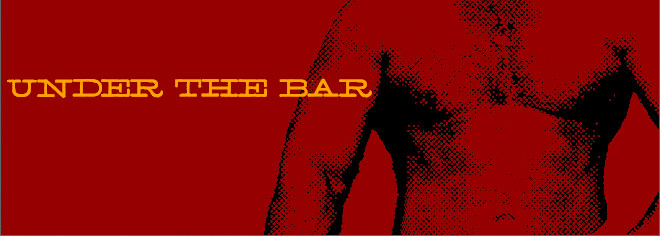 Under the Bar: Dave Tate's Diet and Training Update