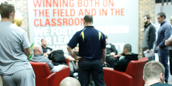 How to Make It Big as a Strength Coach: The Foundational Basics
