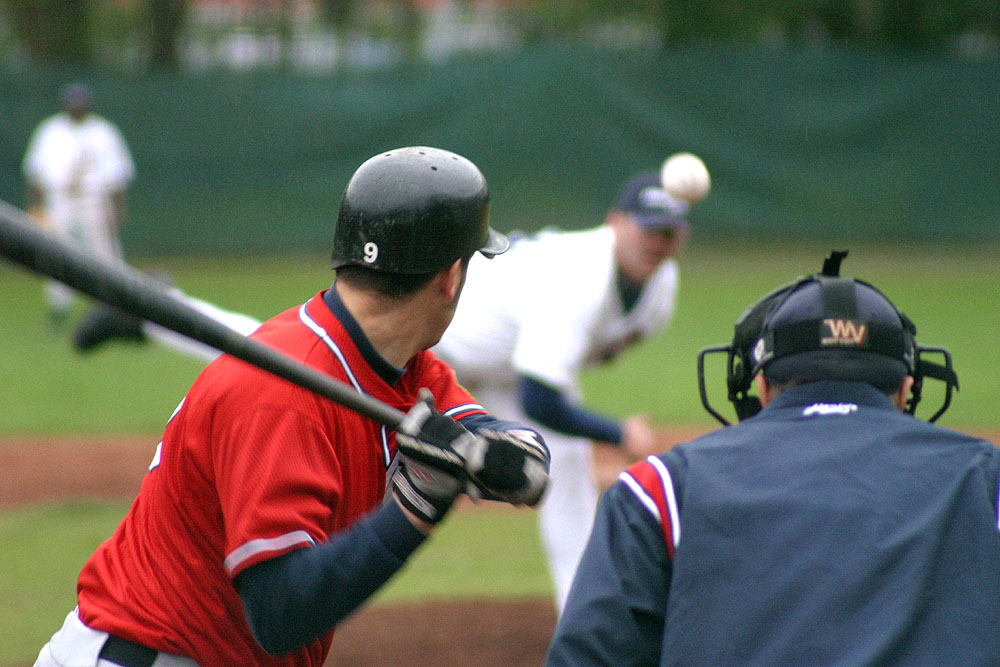 Why Baseball Players Should Be Strong as Hell