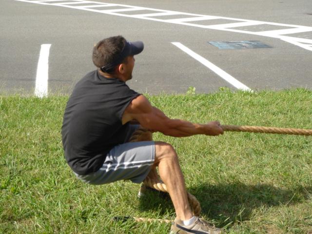Improve Strength Endurance
