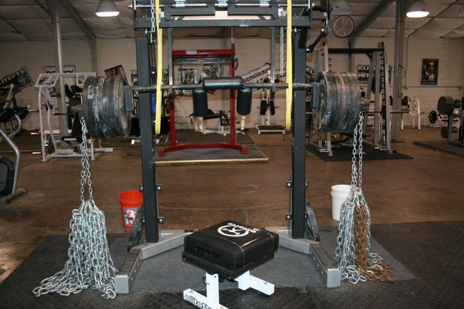 Starting A Warehouse Gym The Sht They Never Told You