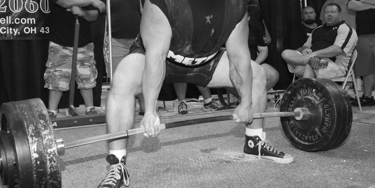 The Eight Keys, A Complete Guide to Maximal Strength Development.