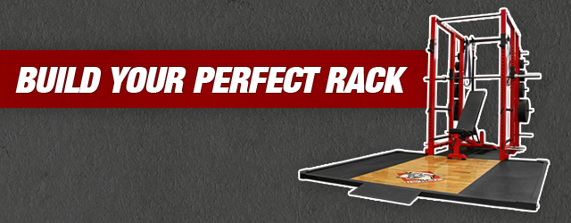 Build Your Perfect Power Rack