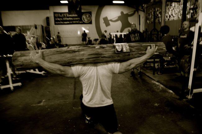 Strongman Implements 101 / Elite FTS