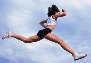 Lower Body Plyometric Training for Female Athletes / Elite FTS