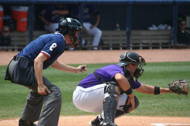 Training for Major League Baseball Players