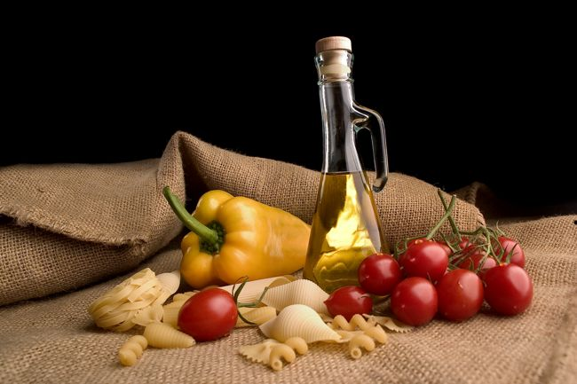 Diet Reviews: Mediterranean Diet and 'Eat Right for Your Type'