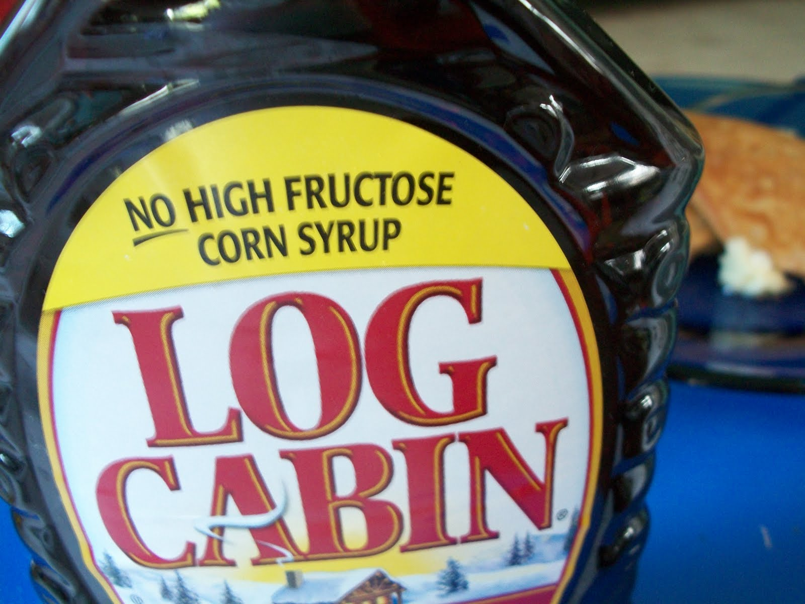 High Fructose Corn Syrup: The Real Story