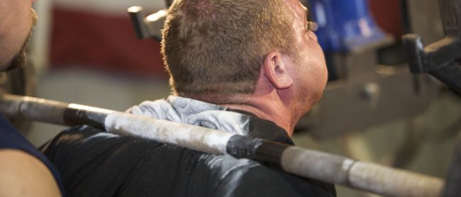 How Strength Training Makes You A Better Person