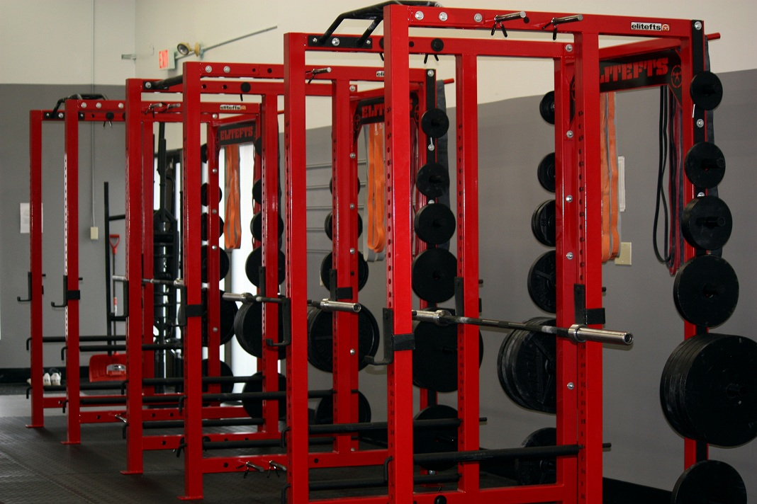 Interview with Powerhouse Training Systems' Steve Hendriksen