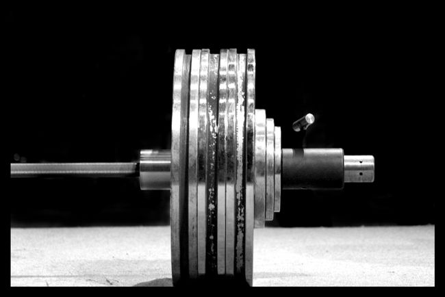 How I Train