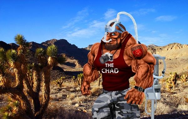 cpap troll