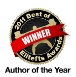 2011 elitefts™ Author of the Year