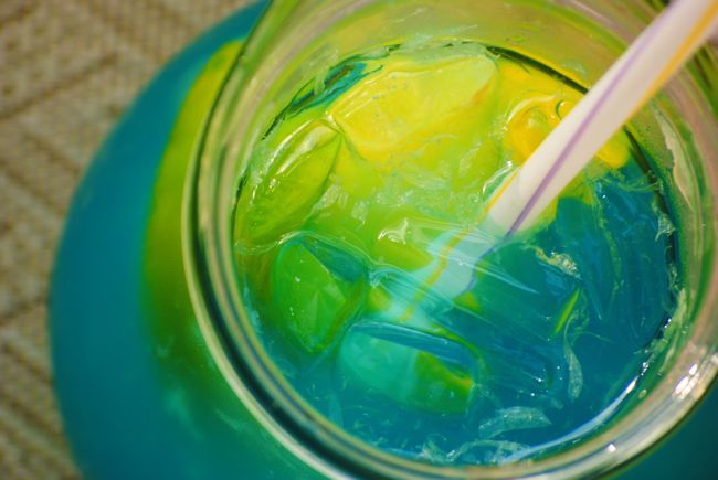"""Drinking the Weight Loss """"Kool-ADE"""""""