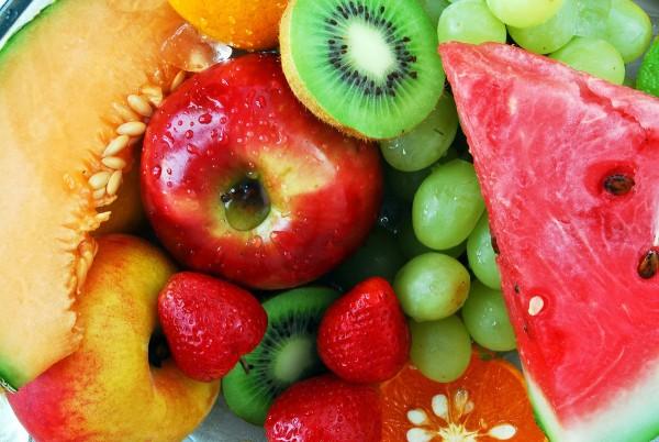Basic Nutrition: Part 1