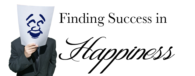 IRON: Finding Success in Happiness