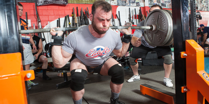 Top Training Tips For Advanced Lifters — Life Priority and Team Role