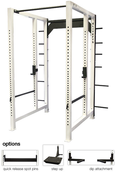 elitefts™ 3x3 classic rack review