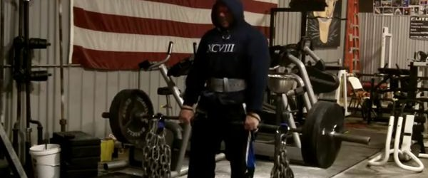 Real Training Video: What you need to know about deadlifts off pins and blocks