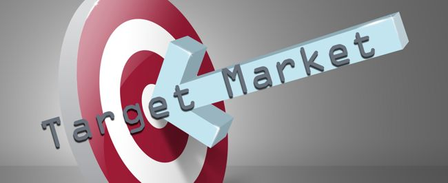 Under The Bar: Target Market…Really?