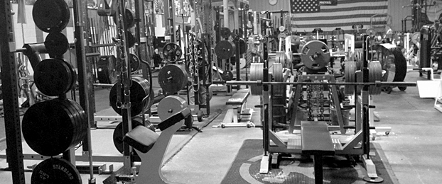 Six necessities for a seamless home gym residence style