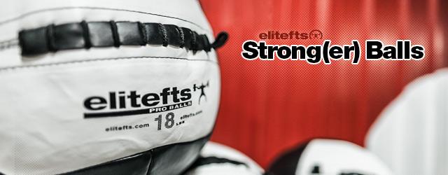 Strong(er) Balls