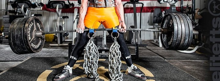 How to Make Better Gains with Chains